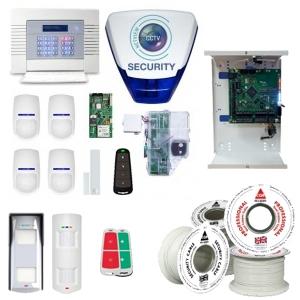 Alarm Equipment