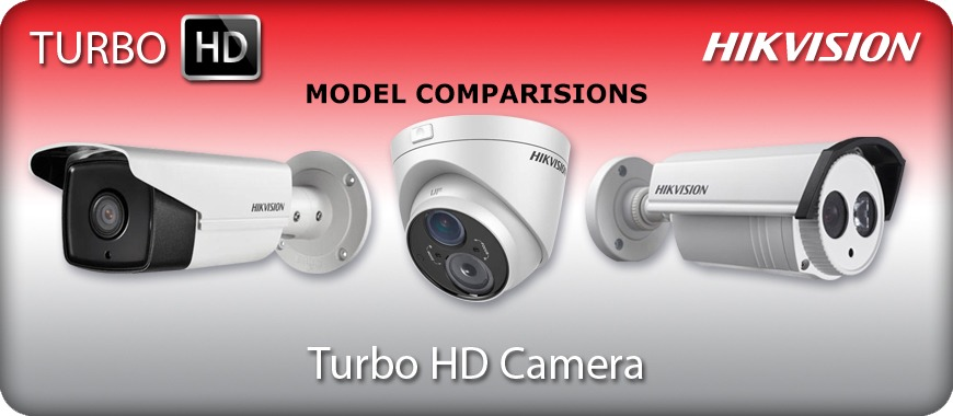 Turbo HD Comparisions Title
