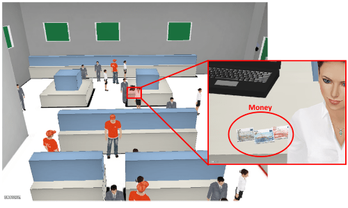 Analyze the efficiency of your video surveillance system