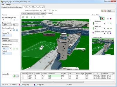 Import user 3D models
